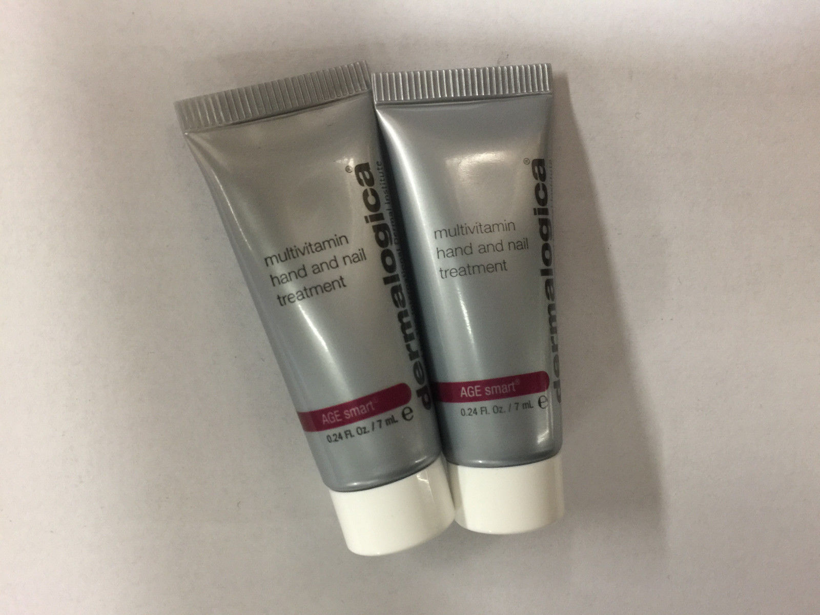 Lot Of 2 Dermalogica Age Smart Multivitamin Hand And Nail Treatment ...