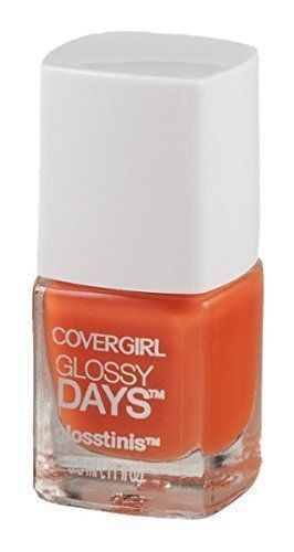 Covergirl-Glossy-Days-Glostinis-Nail-Color-660-ElectroGlow-011-fl-oz-NEW-262720801520