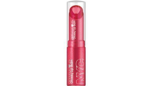 NYC-York-Color-Applelicious-Lip-Balm-Applelicious-Pink-355-Pack-of-5-292063302983