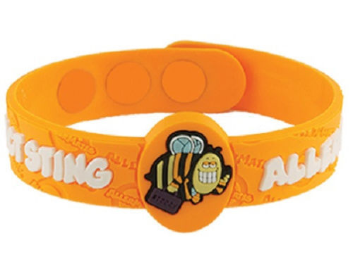 Variation-of-Allermates-Allergy-Alert-Wristbands-and-Stickers-YOU-CHOOSE-Buy-2-Get-15off-292291585363-26f5