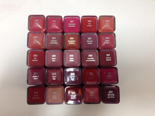 75-Piece-Lot-Covergirl-Maybelline-NYX-Mixed-FACTORY-Damaged-Lipstick-Party-Pack-262330856475