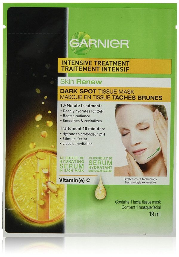 Garnier-Skin-Renew-Dark-Spot-Treatment-Mask-1-pc-19-Ml-302167488477