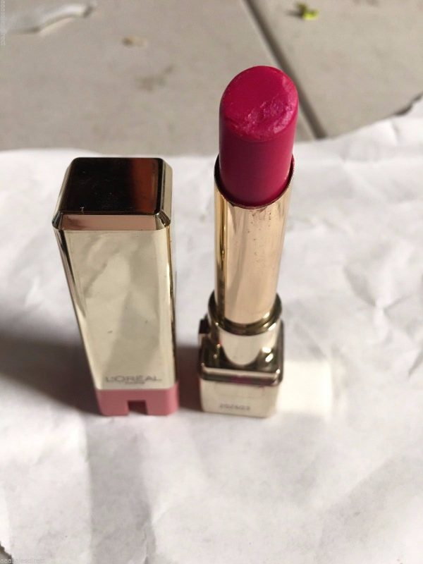 Lot-of-100-Lipsticks-DefectiveDamaged-Maybelline-Loreal-BRAND-Names-SEE-DSCRP-301832931627-3