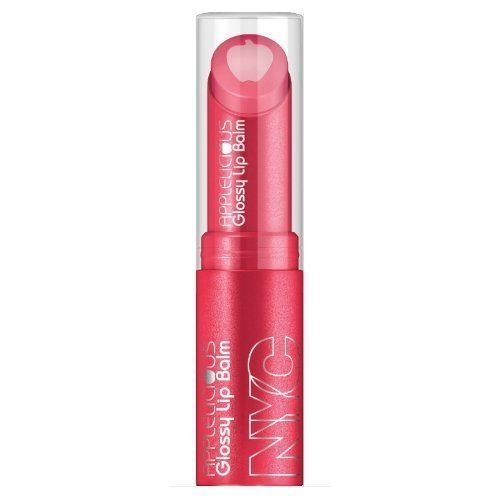 NYC-New-York-Color-Applelicious-Glossy-Lip-Balm-353-Pink-Lady-302122091687